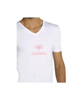 CAMISETA CABALLERO TERMAL M/C 6UDS