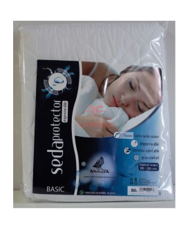 SEDA PROTECTOR TRANSPIRABLE IMPERMEABLE