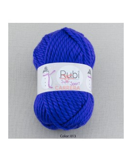 Rubi SUPER SPORT 100 grms. <>12 ovillos