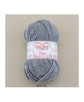 Rubi Deco Cotton100 grms <>12 ovillos