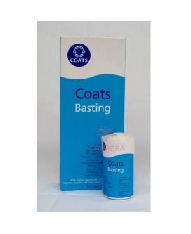 Coats Basting100g | caja 5 tubos