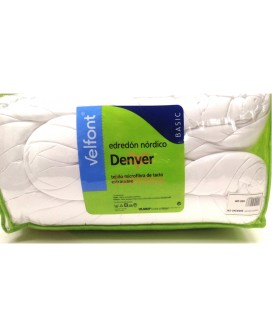 RELLENO NORDICO DENVER ECO 400gr