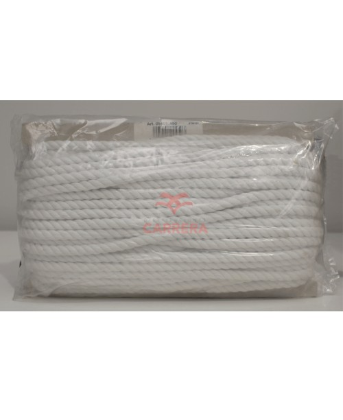 Cordon algodon ART.005401 7,5 mm 25mts