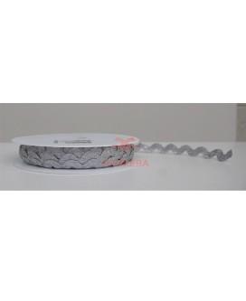 Ondulina metalizada 25m