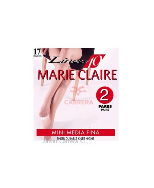 MINIMEDIA ESPUMA MARIE CLAIRE 12packs