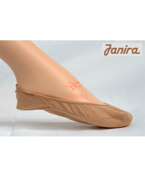 PINKY JANIRA ALGODON PEUDALS SIMPLE 12 PACK2