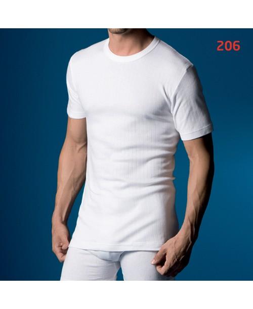 Camiseta M/C <>Caja 3 uds