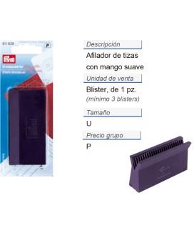 Afilador de tizas CONT: 3 TAR de 1 pz