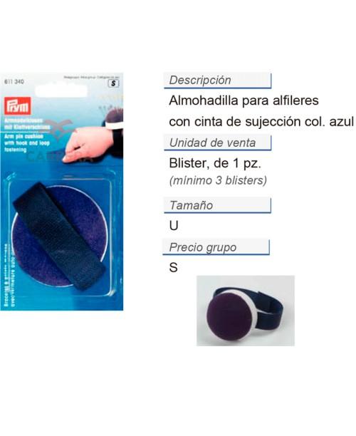ALFILETERO AJUSTABLE 3 BLISTER