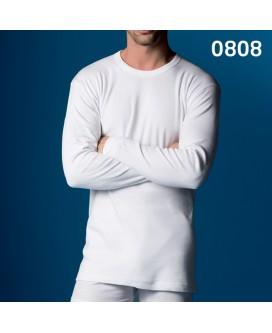 Camiseta M/L <>Caja de 3 uds
