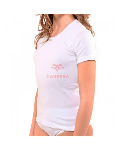 CAMISETA ART.5823 FERRYS MANGA CORTA 6UDS